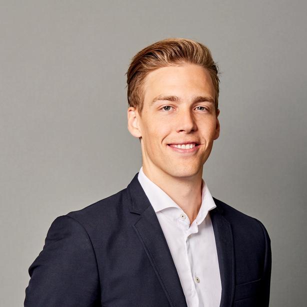 Henrik Bettum