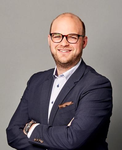 Andreas S. Bjønnes