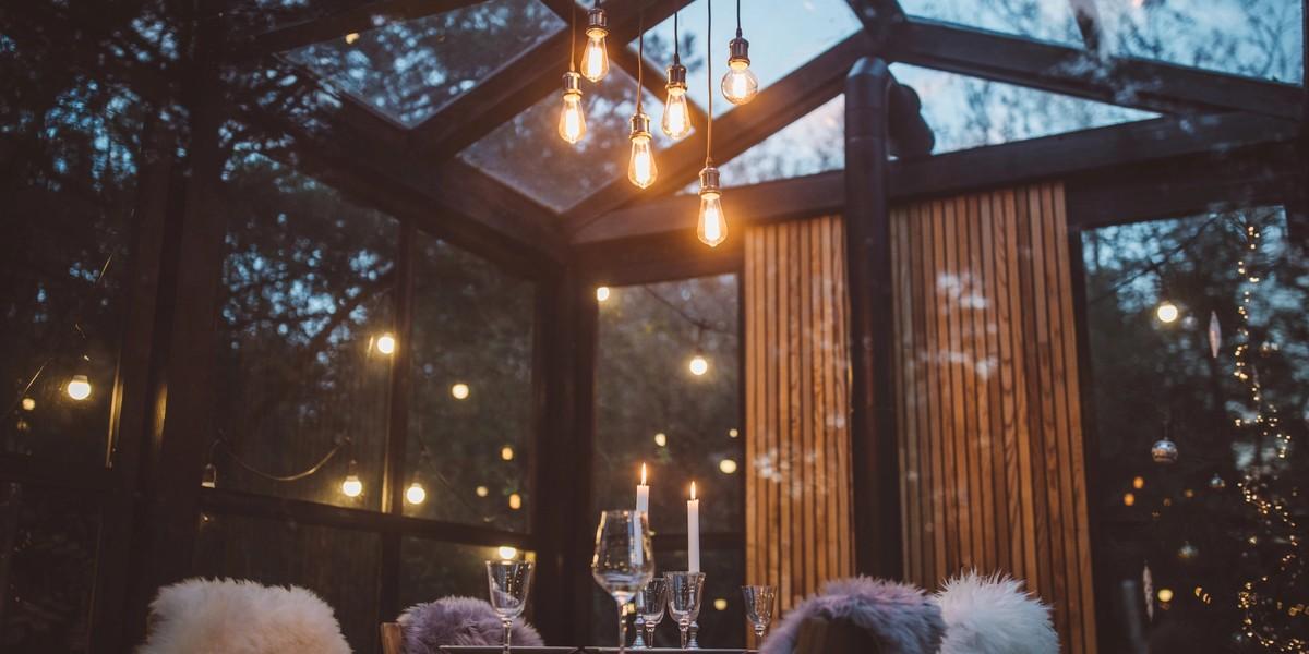 Bygg vinterhage eller hagestue – Sjekk alltid med kommunen før du bygger