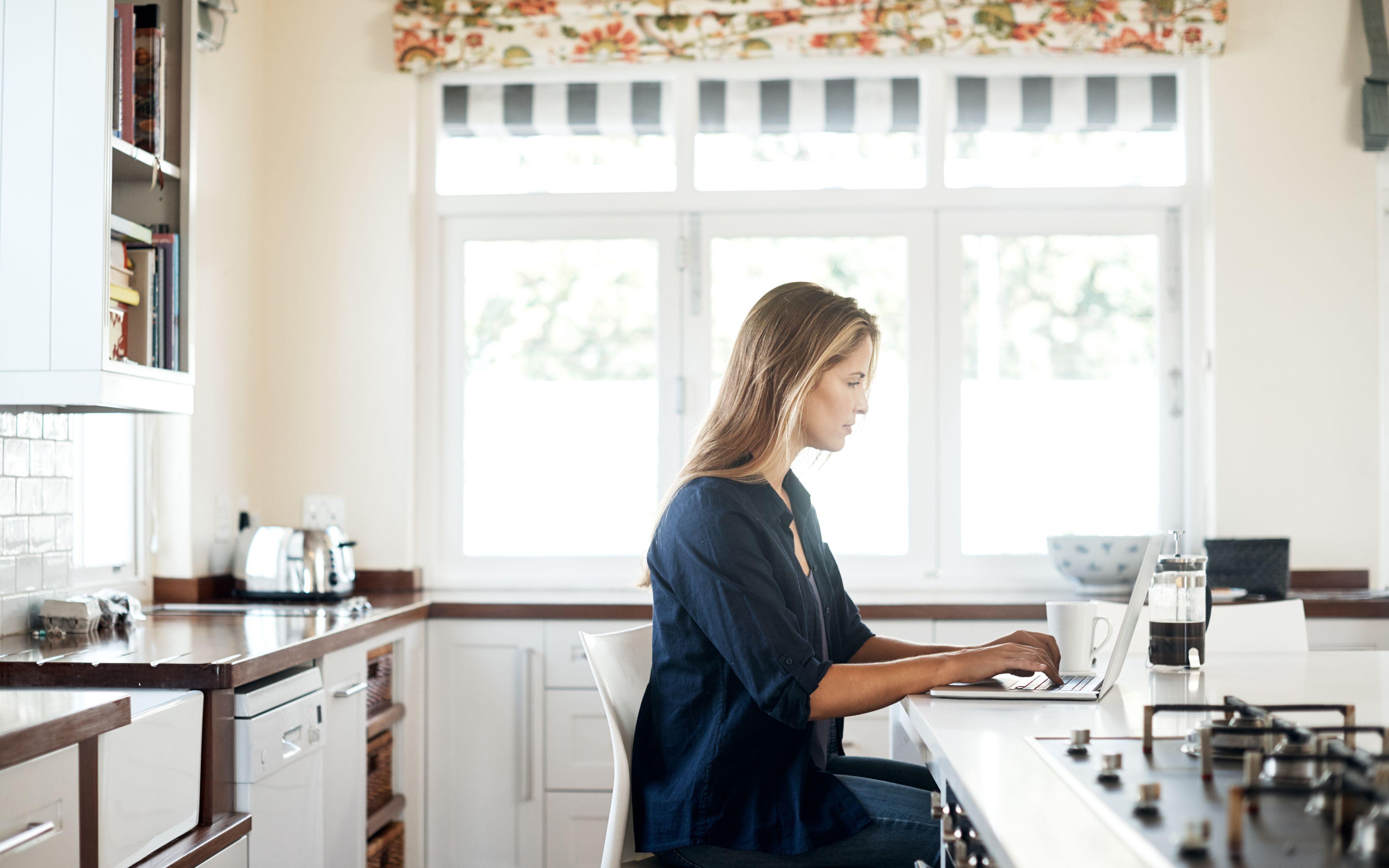 8 av 10 unge boligkjøpere er bekymret for utviklingen i boligmarkedet