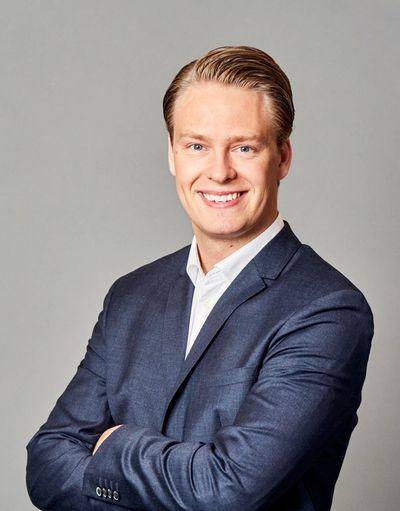 Markus Alm Thoen
