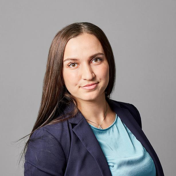 Sofia Boutani
