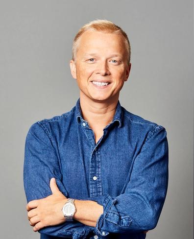 Henrik Hisdal