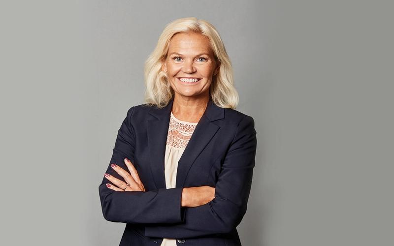 Krogsveen bidrar til at flere får fosterfamilier i Oslo