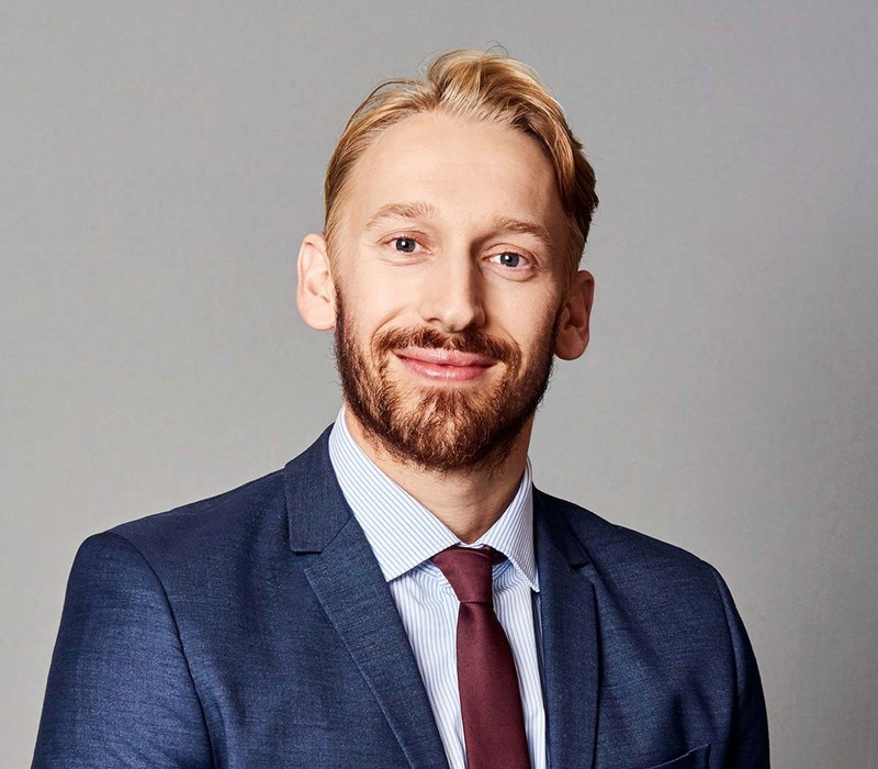 Marius Stormfelt, Krogsveen Sandvika