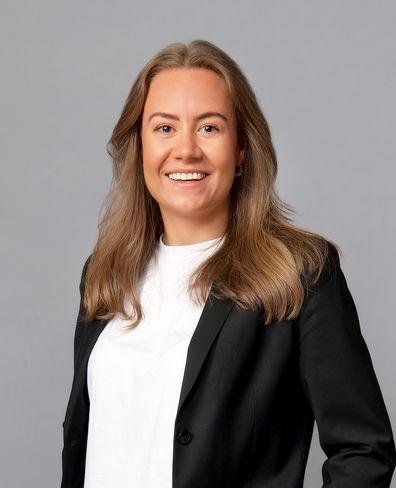 Nora Larsen Rørvik