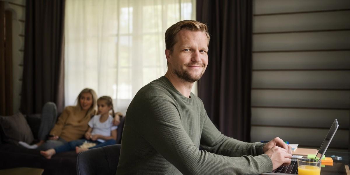 Krogsveen og BN Bank med fruktbart samarbeid – gjør boligreisen enkel for kundene