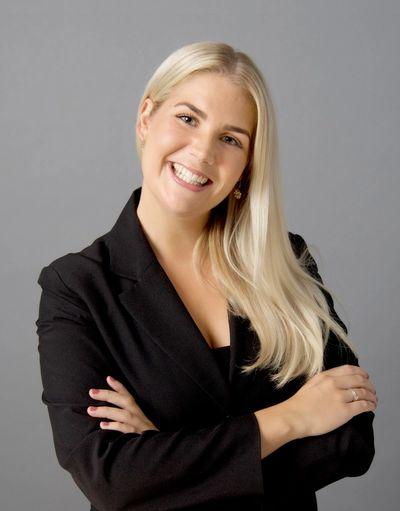 Sara Marie Zachariassen Østbye
