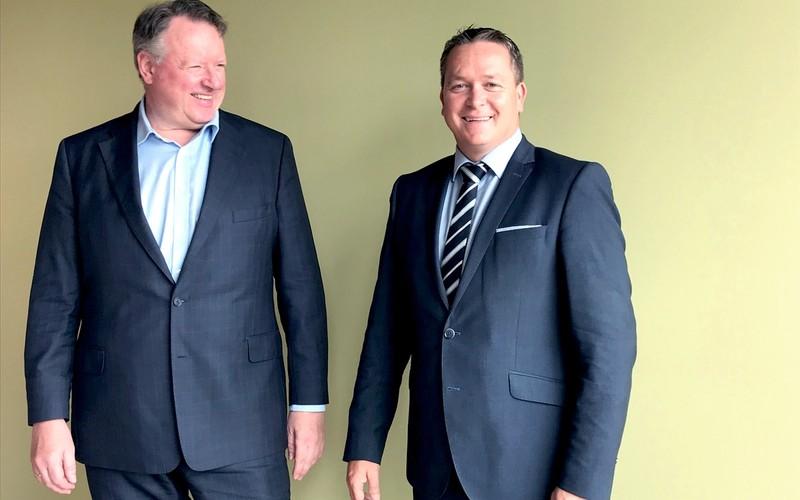 Krogsveen tar posisjon i markedet – med nytt selskap og ny leder