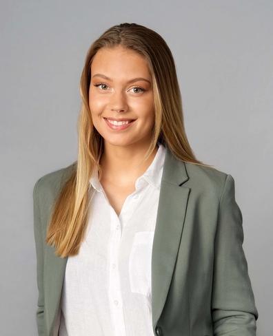 Maya Mathea Lund