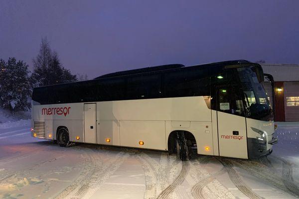 Linjebussar