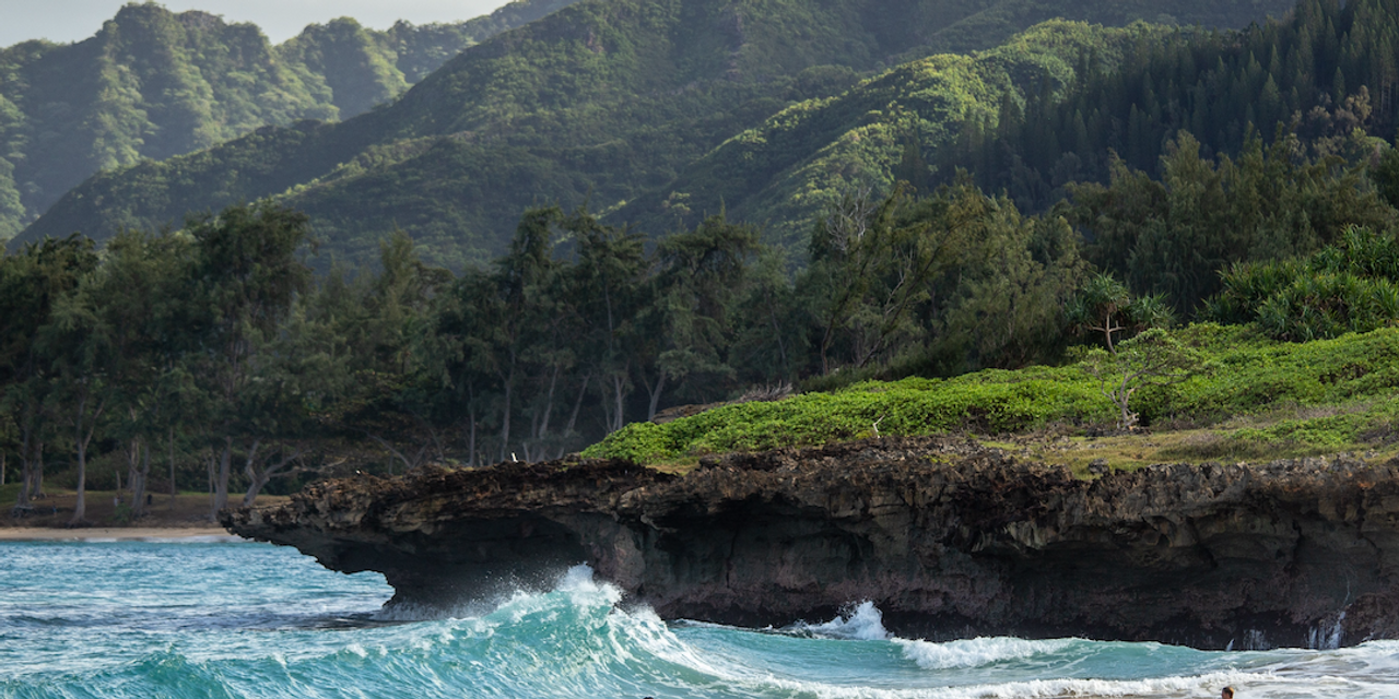 Cover Image for Hawaii, United States