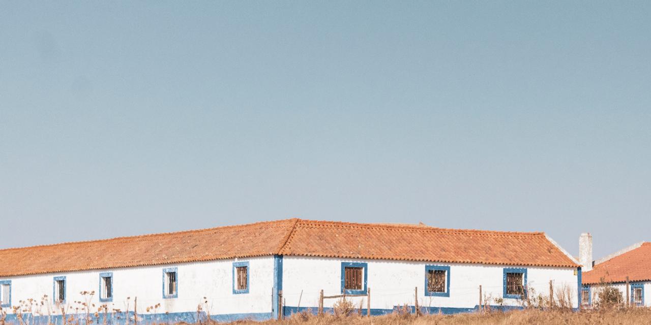 Cover Image for Alentejo Region, Portugal
