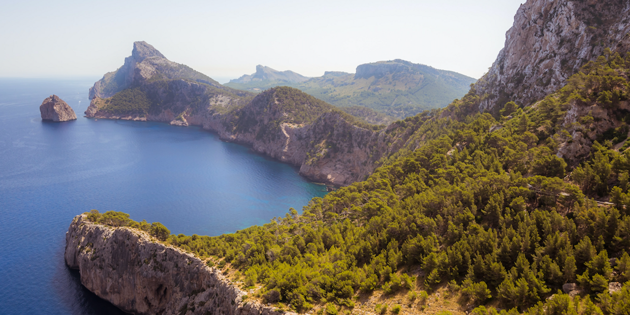 Cover Image for Mallorca, Spain
