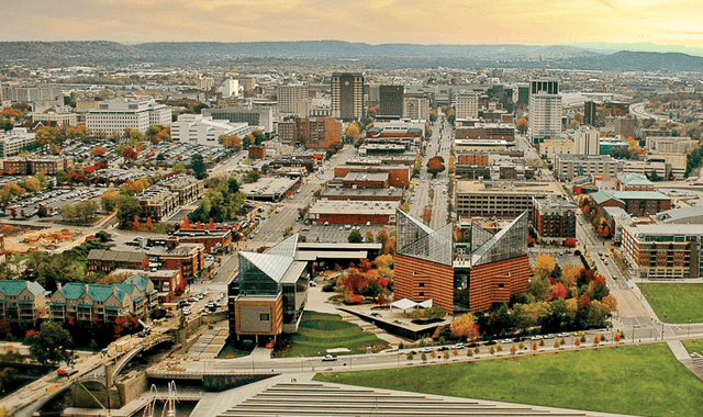 Cover Image for Chattanooga, Tennessee