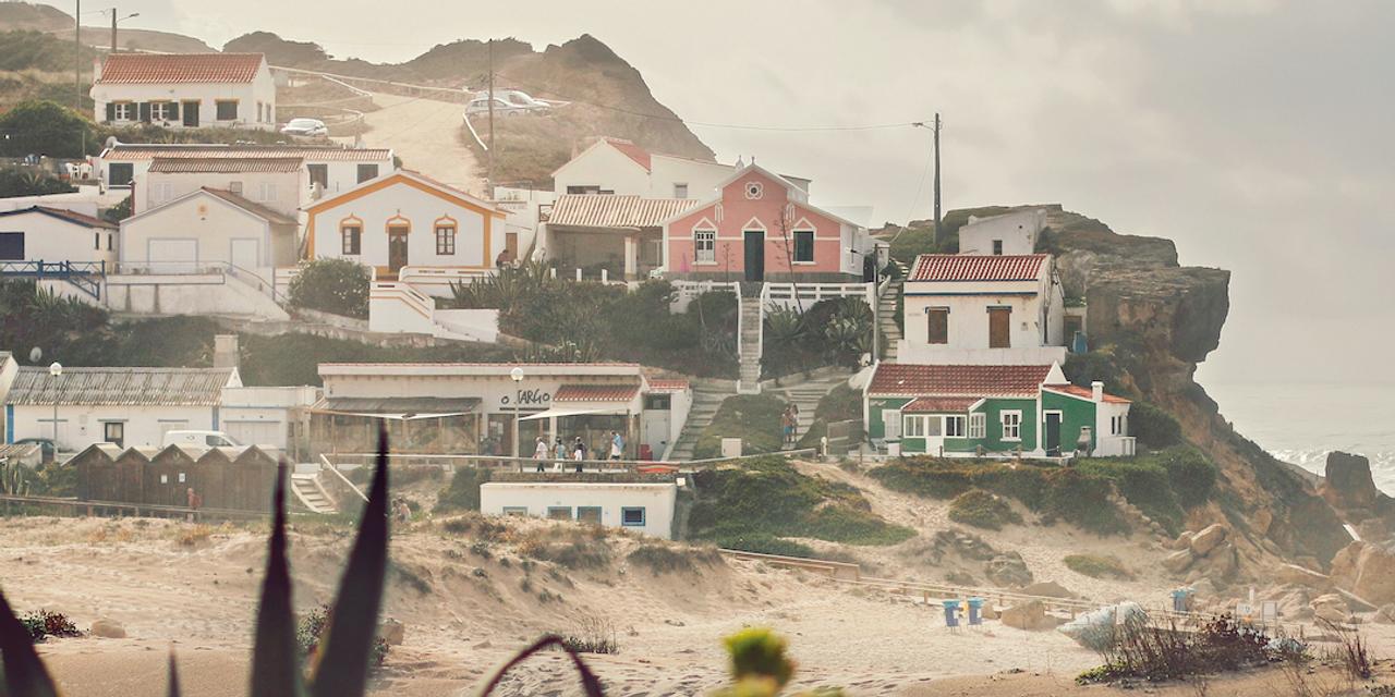 Cover Image for Aljezur, Portugal