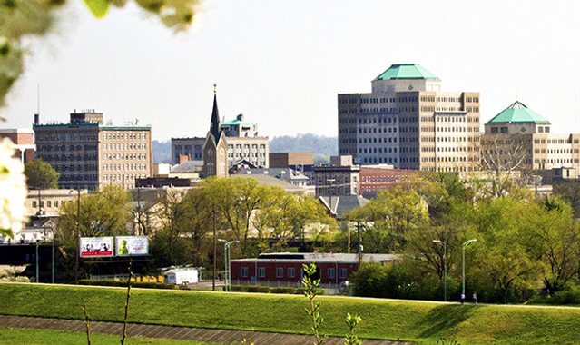 Cover Image for Hamilton, Ohio