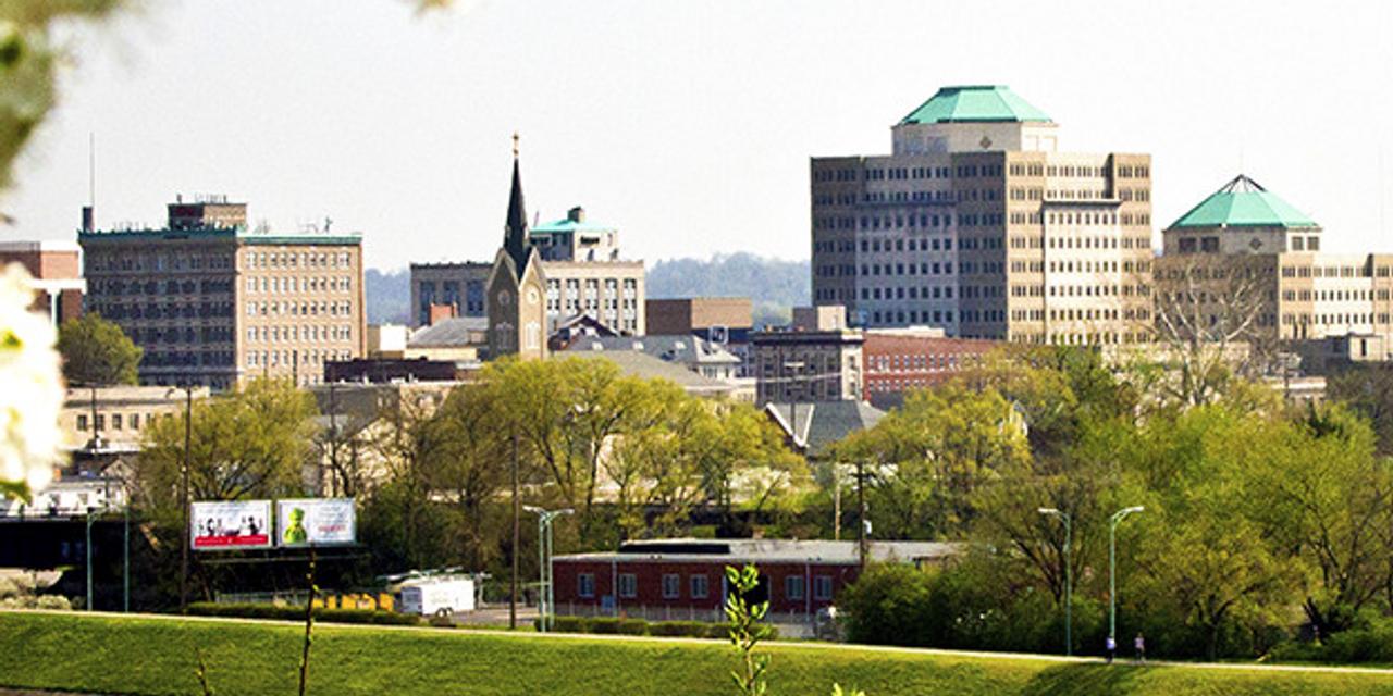Cover Image for Hamilton, Ohio