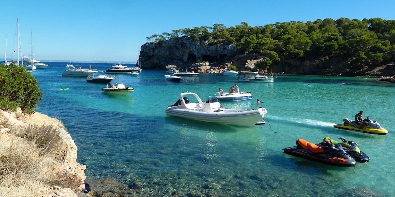 Cover Image for Sol de Mallorca