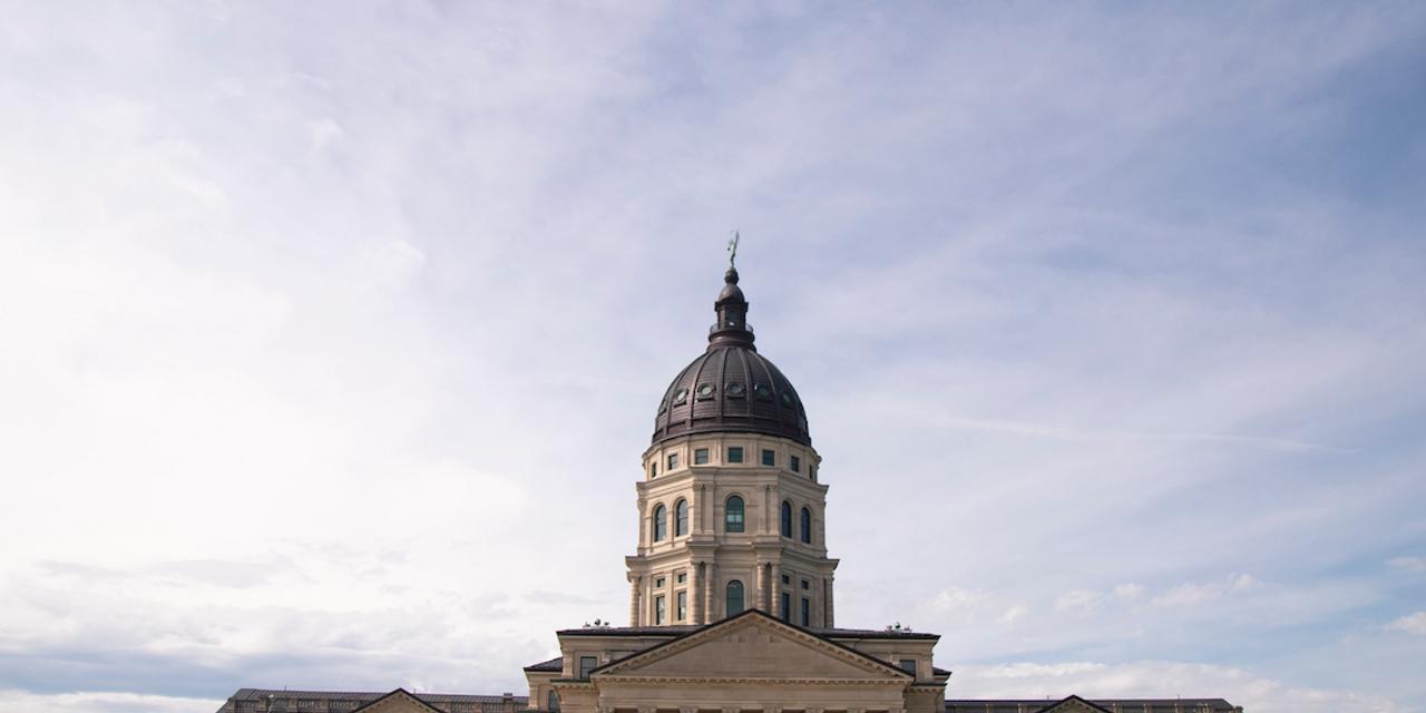 Cover Image for Topeka, Kansas