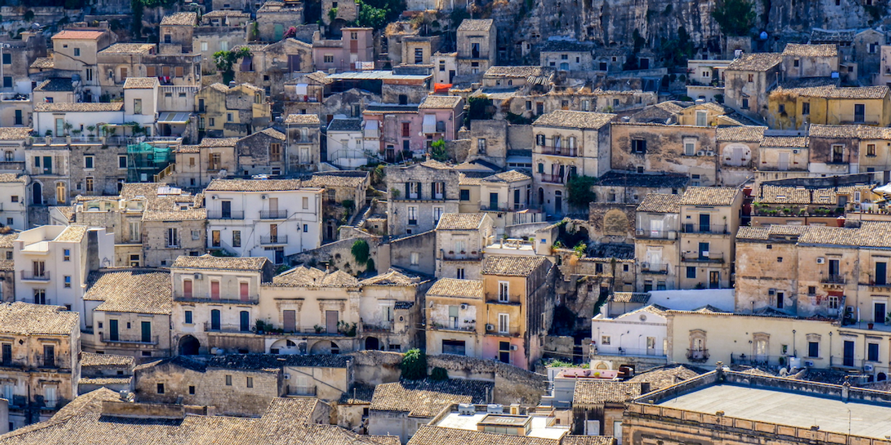 Cover Image for Modica, Italy