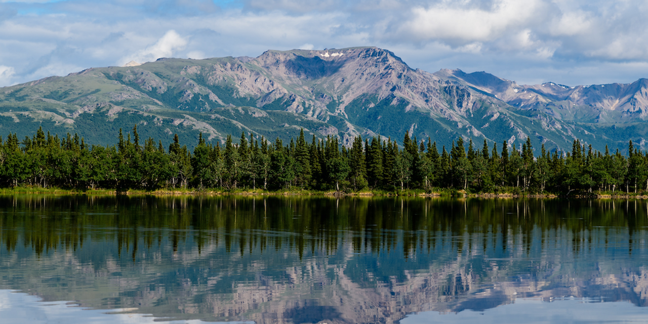 Cover Image for Alaska, United States