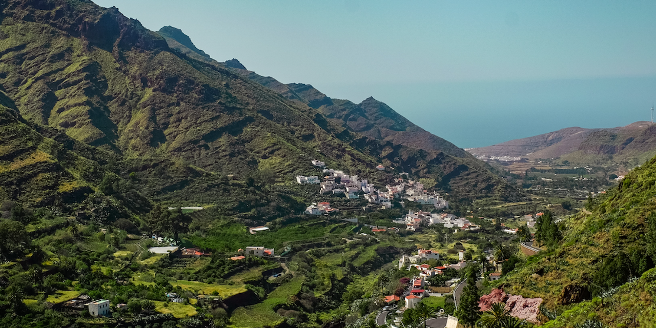 Cover Image for Gran Canaria, Spain