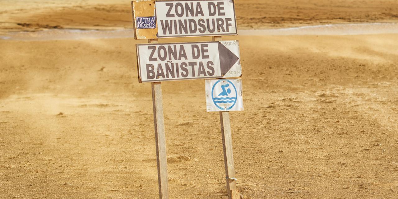 Cover Image for Fuerteventura, Spain