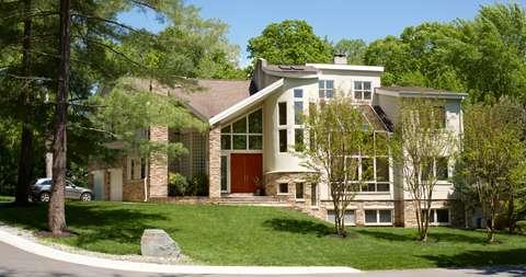 Vaab Design residential construction