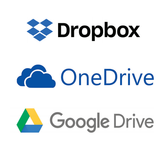 Smart Toolbox - Job Diary - Integrate with cloud storage