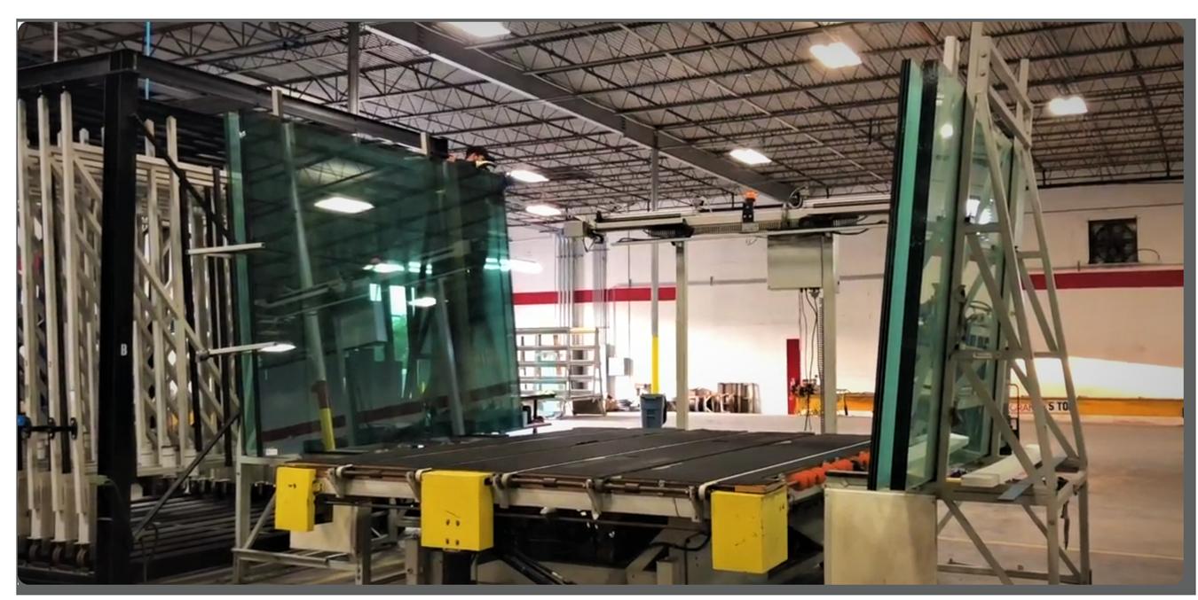 Legacy Glass Fabricators - Use Smart Glass Enterprise
