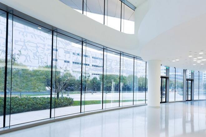 Smart-Shopfront - incorporate complex design rules easily