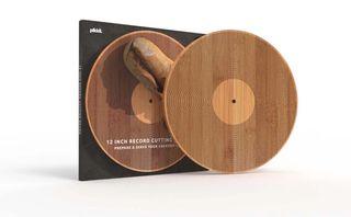 12 Inch Chopping Board & Packaging Design