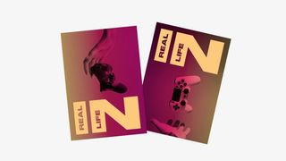 Guste.Design InReal Life Posters 2