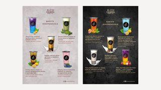 Formosa Bubble Tea Posters