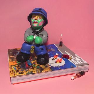 Gugis Figurine