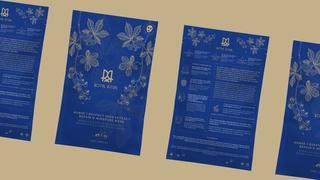 Royal Ritual Packaging