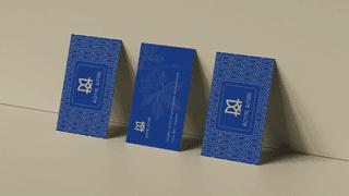 Royal Ritual Business Cards