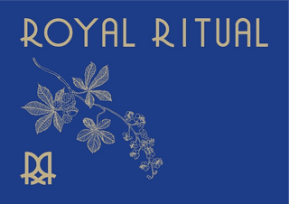 Royal Ritual Poster