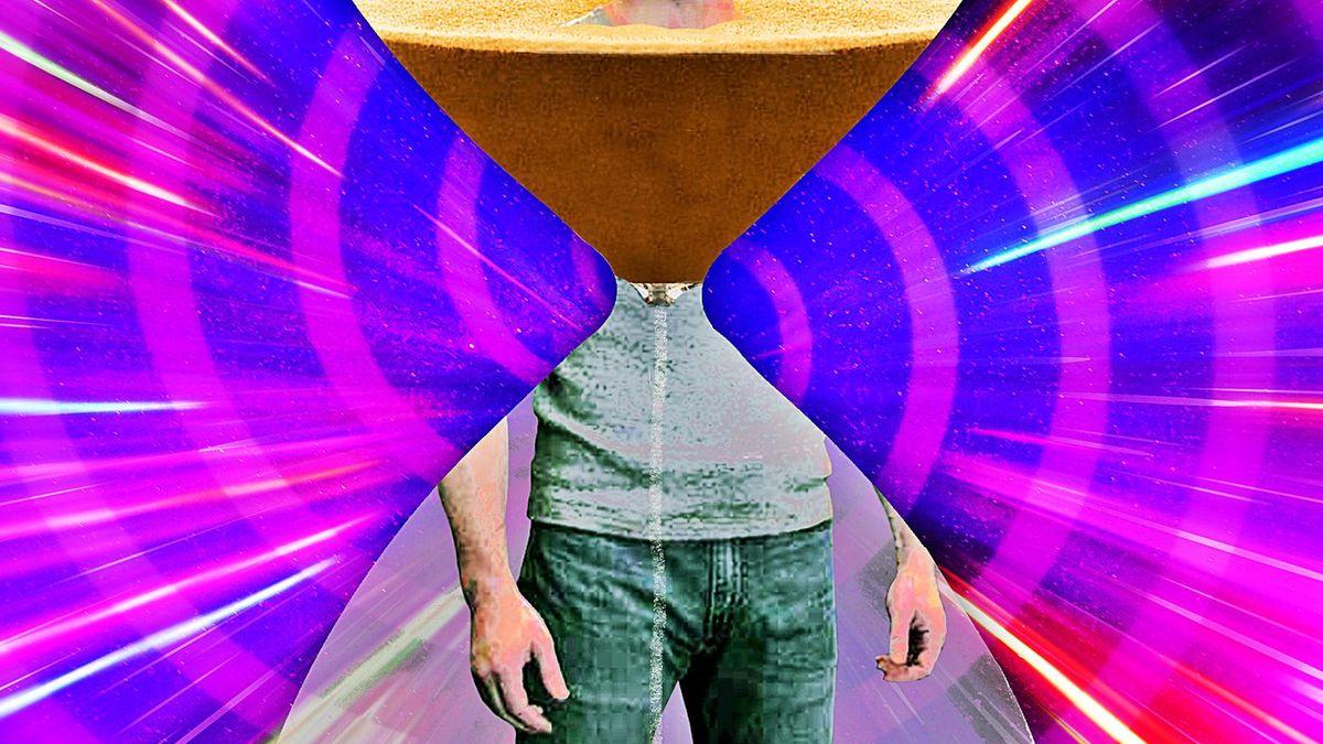 a picture of quantum