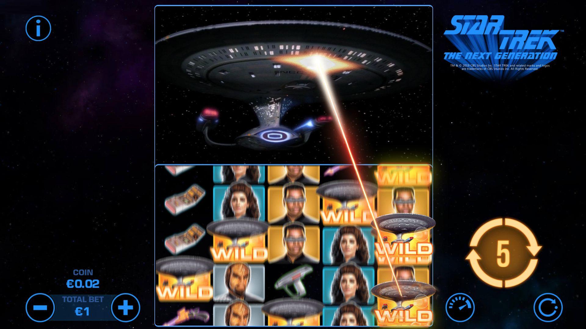 Enterprise Respin