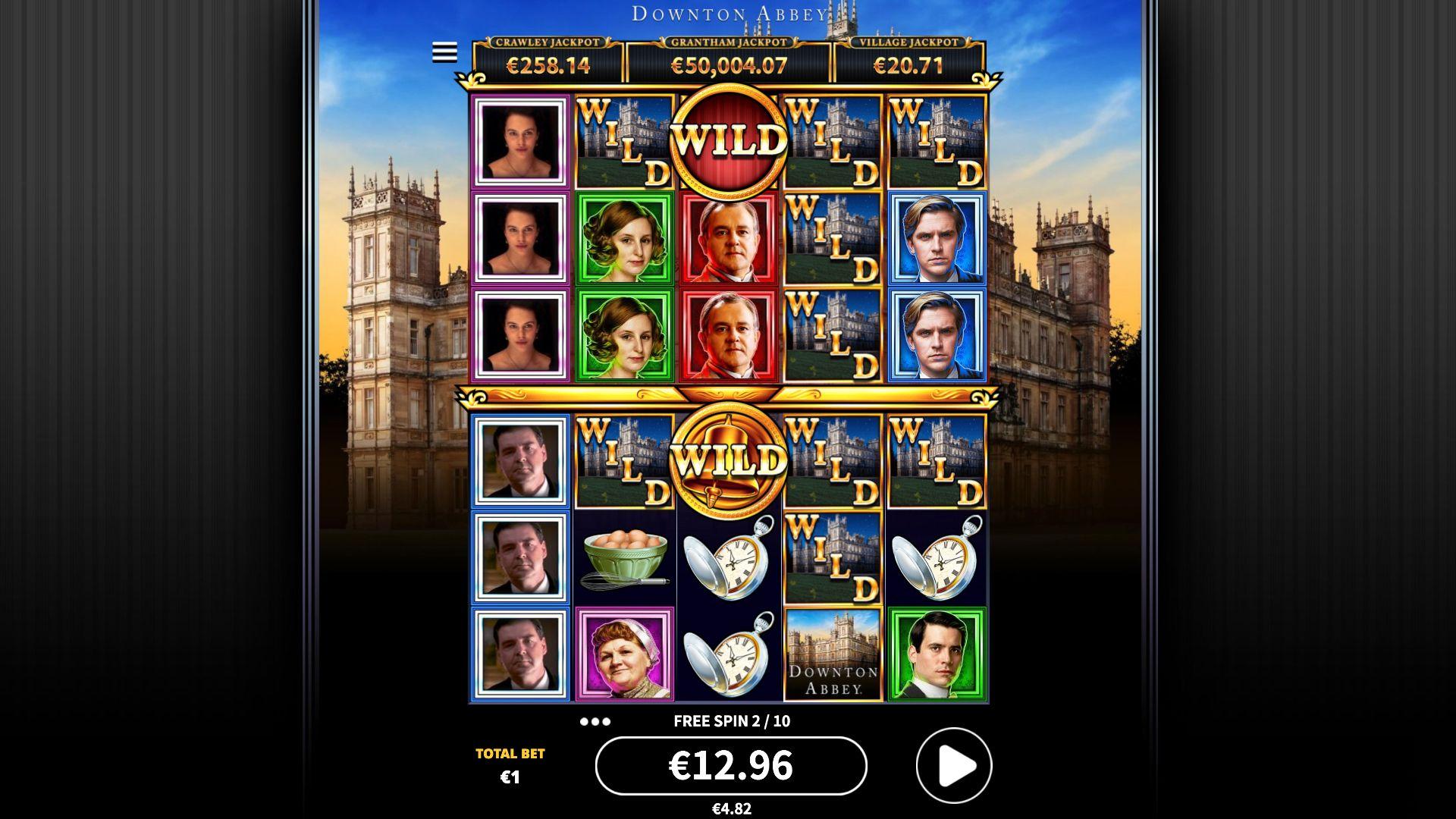 Reels of Wealth Free Games