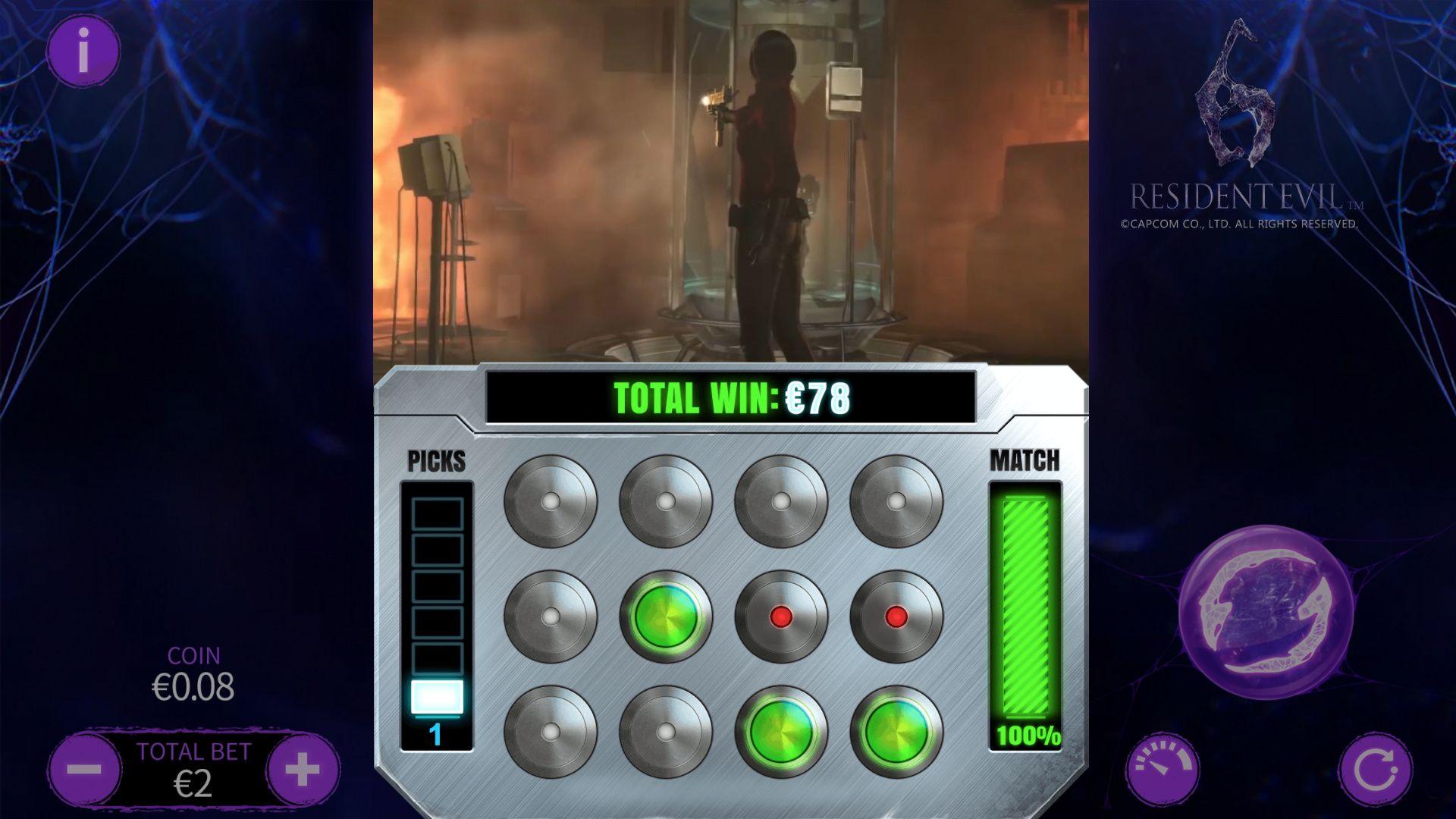 Ada Mission: Monster Hunt Bonus