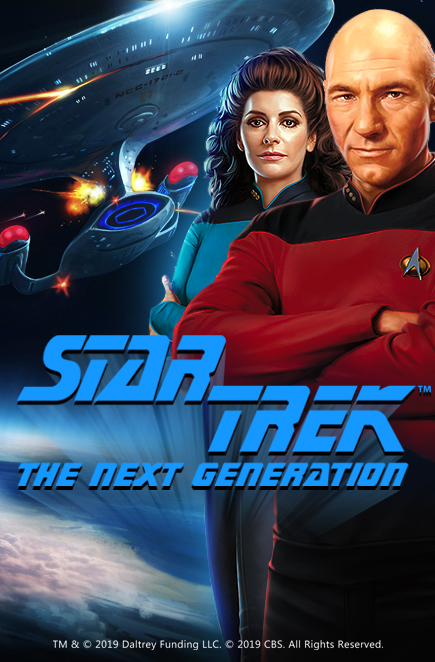 Star Trek:The Next Generation