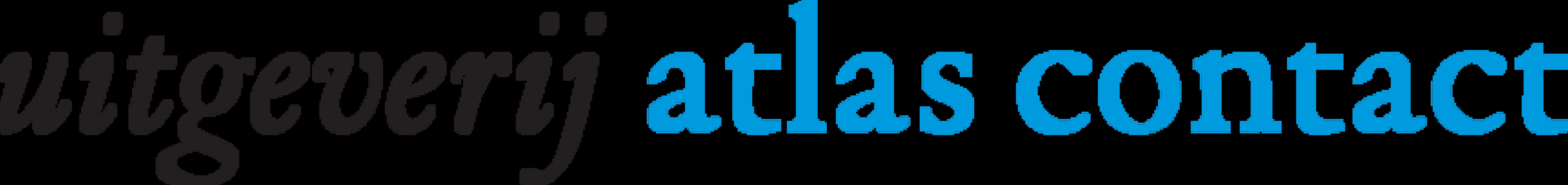 uitgeverij atlas contact