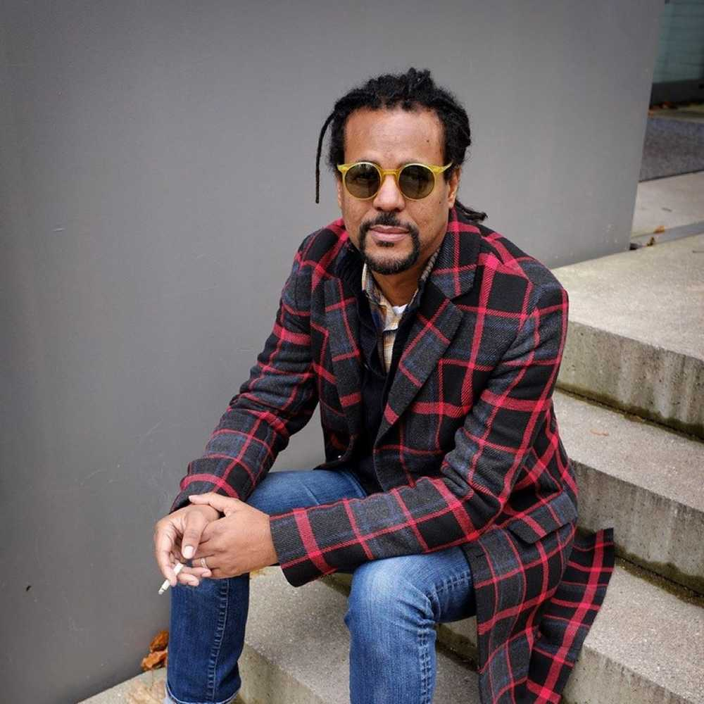 Image for Colson Whitehead