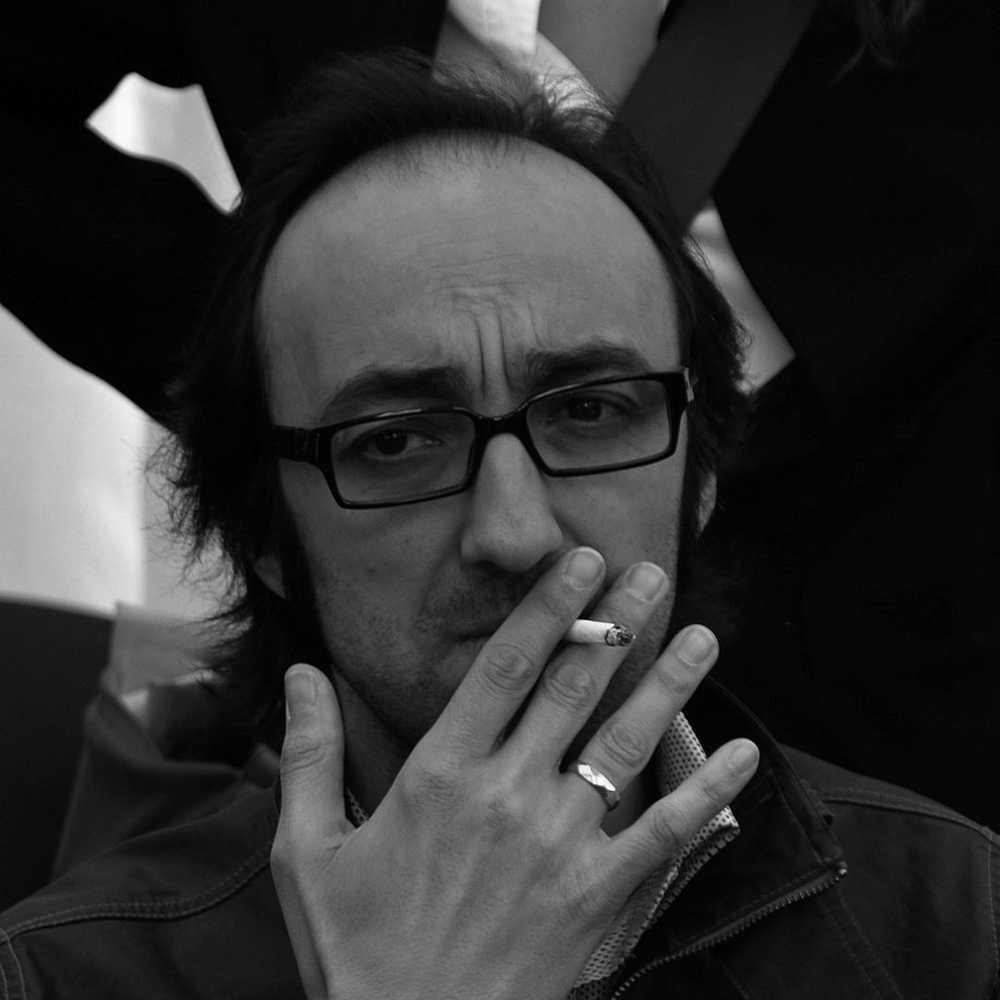 Image for Agustín Fernández Mallo