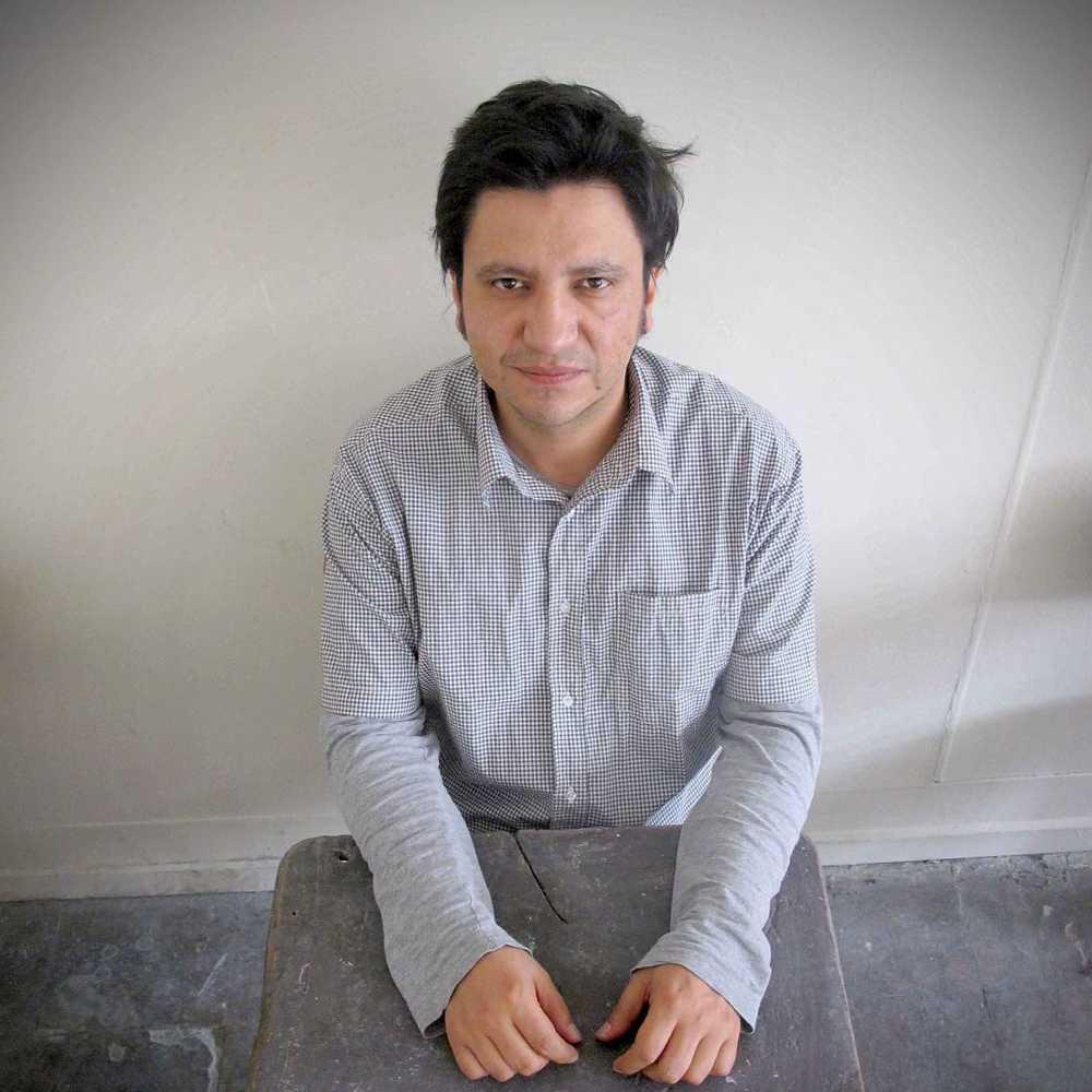 Image for Alejandro Zambra