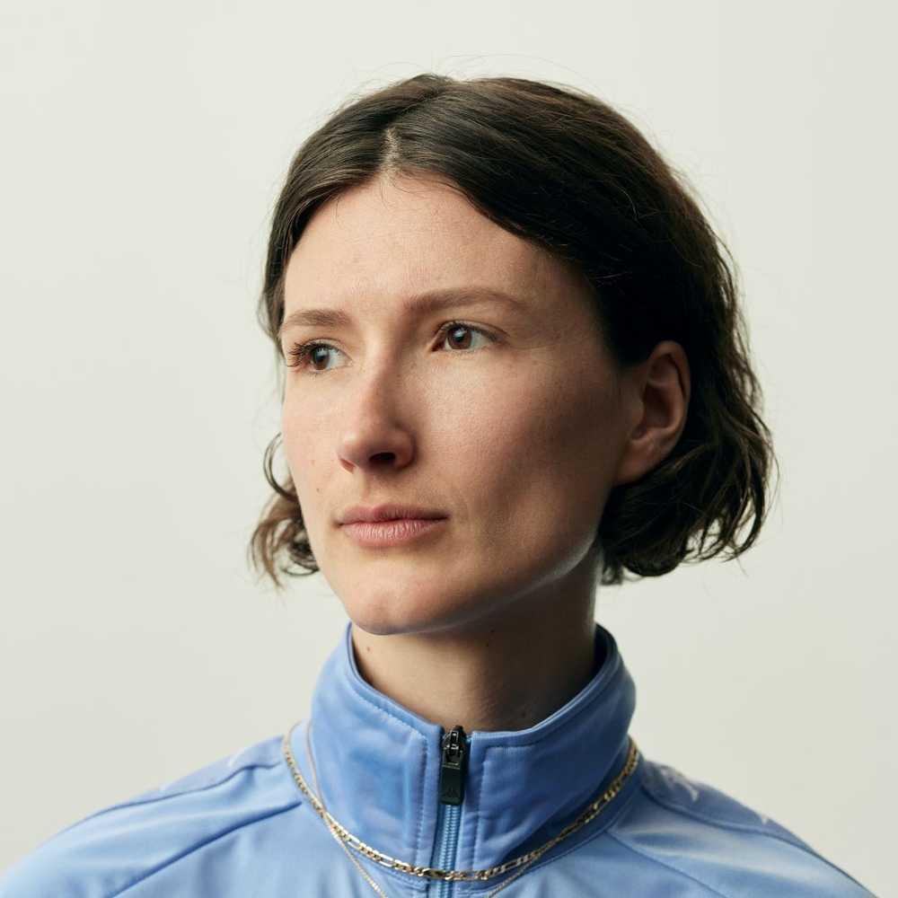 Image for Eva van Manen