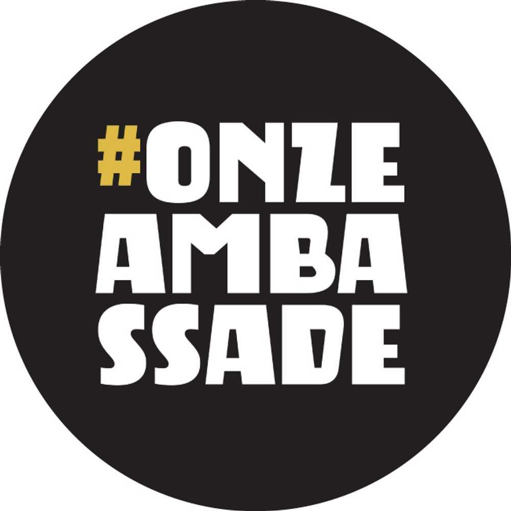 Onze Ambassade